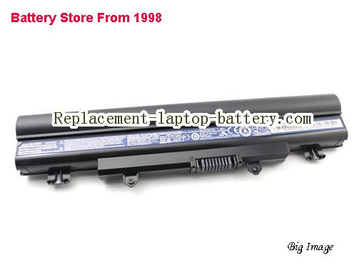 image 5 for Battery for ACER E5-571 Laptop, buy ACER E5-571 laptop battery here