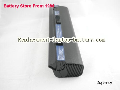 image 3 for Battery for ACER A0751h-1709 Laptop, buy ACER A0751h-1709 laptop battery here