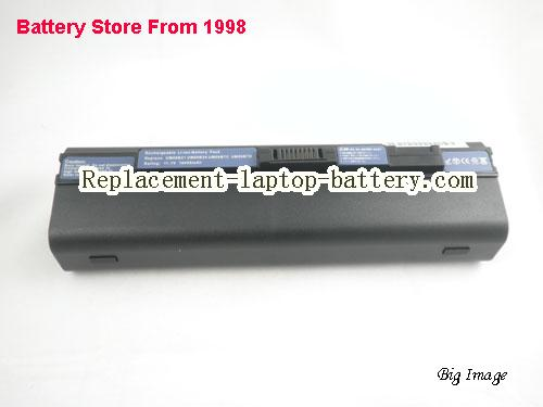 image 5 for Battery for ACER A0531h-1729 Laptop, buy ACER A0531h-1729 laptop battery here