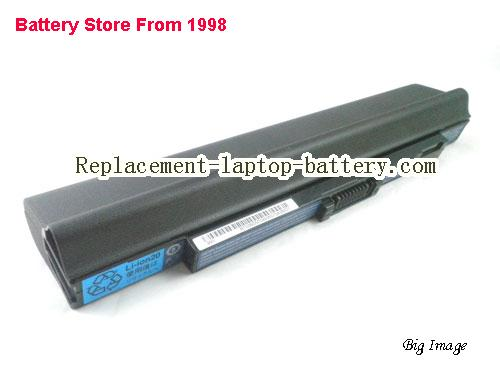 image 2 for Battery for ACER A0531h-1729 Laptop, buy ACER A0531h-1729 laptop battery here