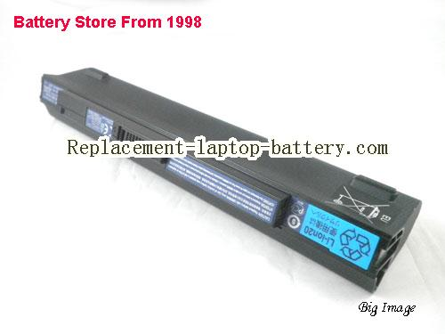 image 3 for Battery for ACER A0531h-1729 Laptop, buy ACER A0531h-1729 laptop battery here