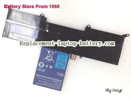 image 1 for Battery for ACER MS2346 Laptop, buy ACER MS2346 laptop battery here
