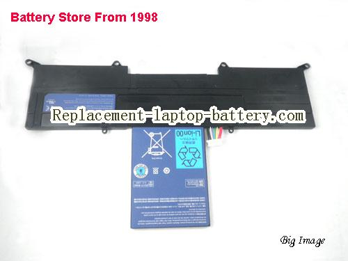 image 5 for Battery for ACER MS2346 Laptop, buy ACER MS2346 laptop battery here