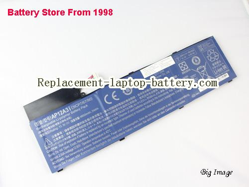 image 1 for 3ICP7/67/90, ACER 3ICP7/67/90 Battery In USA