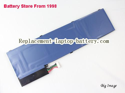 image 2 for Genuine AP12A3i AP12A4i Battery For ACER Aspire Timeline Ultra M3 M5 M3-581TG M3-581TG U M5-481PT M5-581TG Series 4850mAh