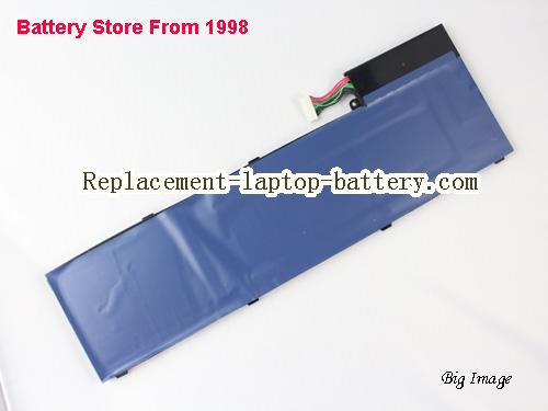 image 4 for Genuine AP12A3i AP12A4i Battery For ACER Aspire Timeline Ultra M3 M5 M3-581TG M3-581TG U M5-481PT M5-581TG Series 4850mAh