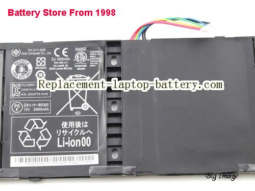 image 3 for Battery for ACER 552PG Laptop, buy ACER 552PG laptop battery here