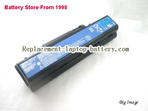 image 1 for Battery for ACER Aspire 2930Z-322G25Mn Laptop, buy ACER Aspire 2930Z-322G25Mn laptop battery here
