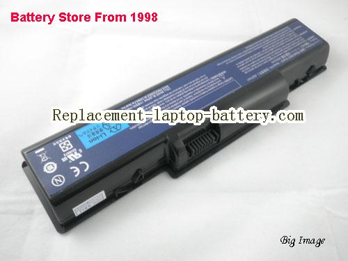 image 2 for Battery for ACER Aspire 2930Z-322G25Mn Laptop, buy ACER Aspire 2930Z-322G25Mn laptop battery here