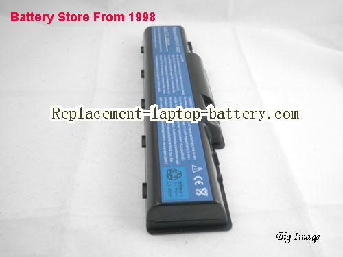 image 4 for Battery for ACER Aspire 2930Z-322G25Mn Laptop, buy ACER Aspire 2930Z-322G25Mn laptop battery here