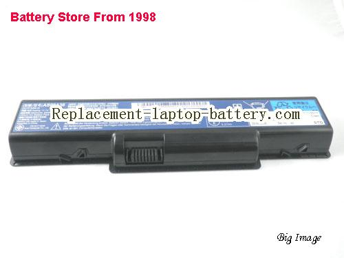 image 5 for Battery for ACER AS5334 Laptop, buy ACER AS5334 laptop battery here