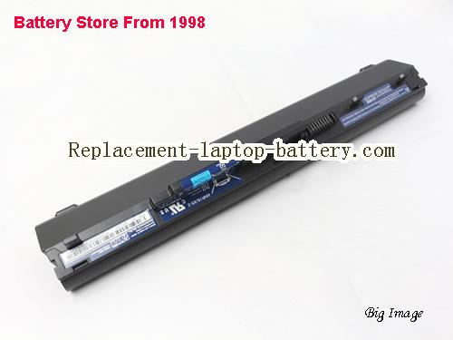 image 1 for ACER AS1015E AS10I5E TM8481 Battery for ACER Aspire 8372TG 8481G 8481TG