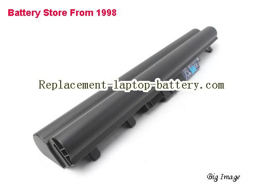 image 2 for ACER AS1015E AS10I5E TM8481 Battery for ACER Aspire 8372TG 8481G 8481TG