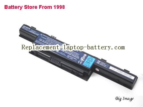 image 2 for AS10D3E, ACER AS10D3E Battery In USA