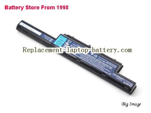 image 3 for AS10D3E, ACER AS10D3E Battery In USA