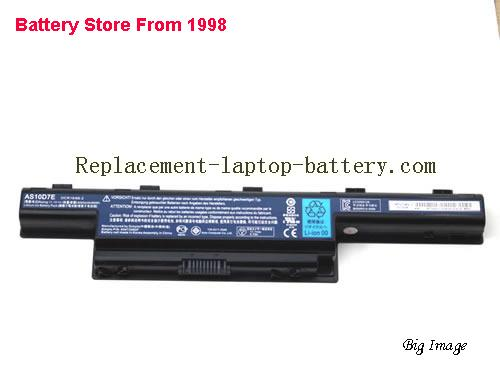 image 5 for AS10D3E, ACER AS10D3E Battery In USA