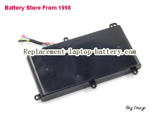 image 2 for Battery for ACER PREDATOR 17 X GX-792-74BW Laptop, buy ACER PREDATOR 17 X GX-792-74BW laptop battery here