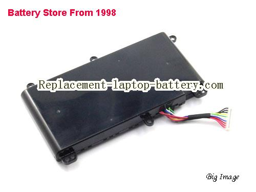 image 3 for Battery for ACER PREDATOR 17 X GX-792-74BW Laptop, buy ACER PREDATOR 17 X GX-792-74BW laptop battery here