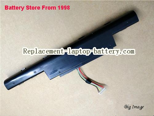 image 4 for Battery for ACER Aspire E5-575G Laptop, buy ACER Aspire E5-575G laptop battery here