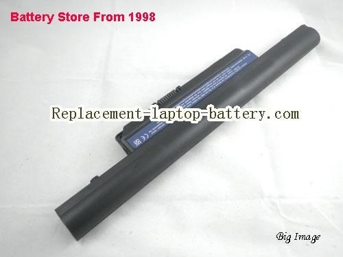 image 2 for Battery for ACER 5820TG-334G50Mn Laptop, buy ACER 5820TG-334G50Mn laptop battery here