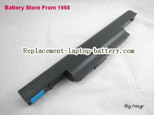 image 3 for Battery for ACER 5820TG-334G50Mn Laptop, buy ACER 5820TG-334G50Mn laptop battery here