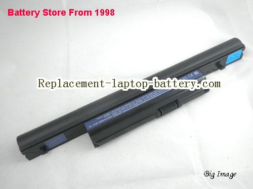 image 5 for Battery for ACER 5820TG-334G50Mn Laptop, buy ACER 5820TG-334G50Mn laptop battery here