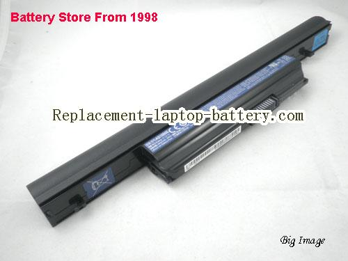 image 1 for Battery for ACER 5820TG-334G50Mn Laptop, buy ACER 5820TG-334G50Mn laptop battery here