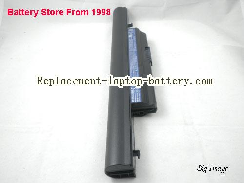 image 4 for Battery for ACER 5820TG-334G50Mn Laptop, buy ACER 5820TG-334G50Mn laptop battery here