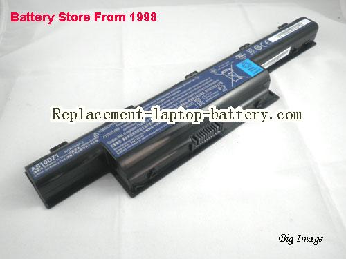 image 1 for Battery for PACKARD BELL Easynote LM87 Laptop, buy PACKARD BELL Easynote LM87 laptop battery here