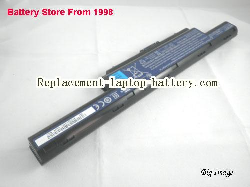 image 2 for Battery for PACKARD BELL Easynote LM87 Laptop, buy PACKARD BELL Easynote LM87 laptop battery here