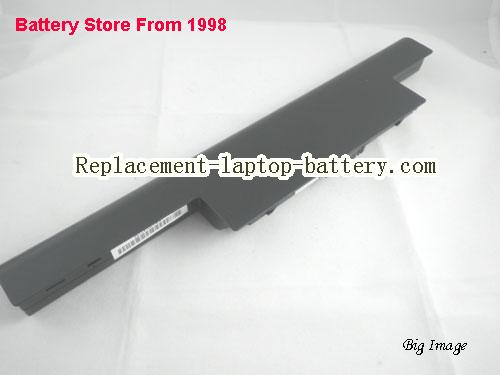 image 4 for Battery for PACKARD BELL Easynote LM87 Laptop, buy PACKARD BELL Easynote LM87 laptop battery here