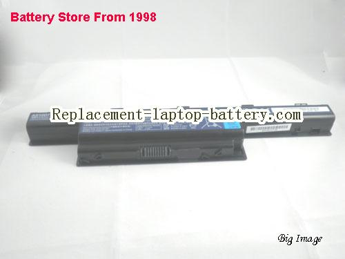 image 5 for Battery for PACKARD BELL Easynote LM87 Laptop, buy PACKARD BELL Easynote LM87 laptop battery here