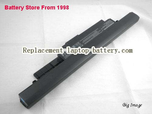 image 2 for New BATAW20L62 BATAW20L61 Battery For Jetbook 9742s,BENQ Joybook S43 Compal AW20 Laptop 10.8V 6 Cell