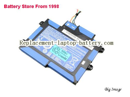 image 1 for Genuine Acer Iconia Tab A100 A101 BAT-711 battery