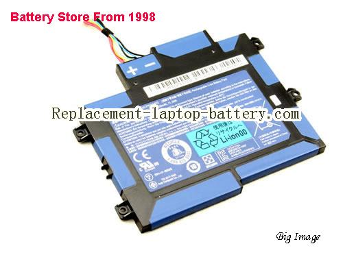 image 2 for Genuine Acer Iconia Tab A100 A101 BAT-711 battery