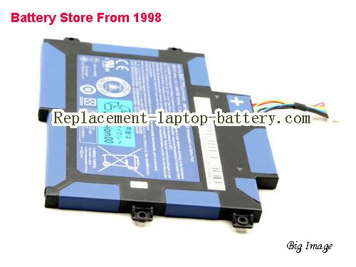 image 3 for Genuine Acer Iconia Tab A100 A101 BAT-711 battery
