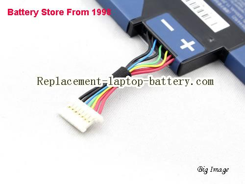 image 4 for Genuine Acer Iconia Tab A100 A101 BAT-711 battery