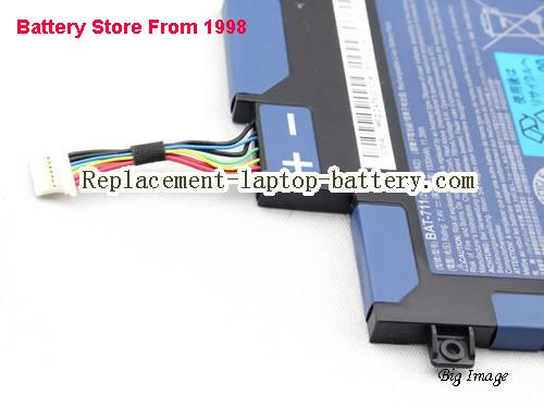 image 5 for Genuine Acer Iconia Tab A100 A101 BAT-711 battery