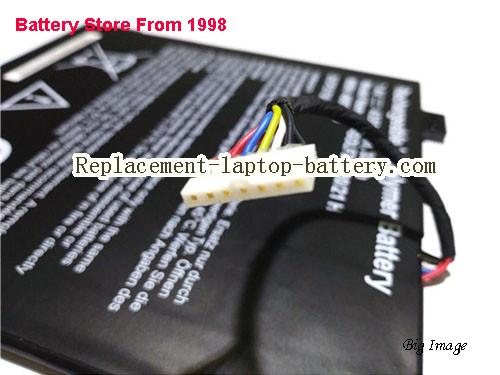 image 3 for BP-GOLF2, ACER BP-GOLF2 Battery In USA
