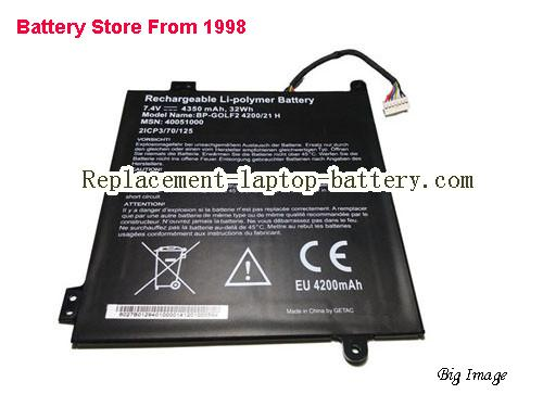 image 5 for BP-GOLF2, ACER BP-GOLF2 Battery In USA