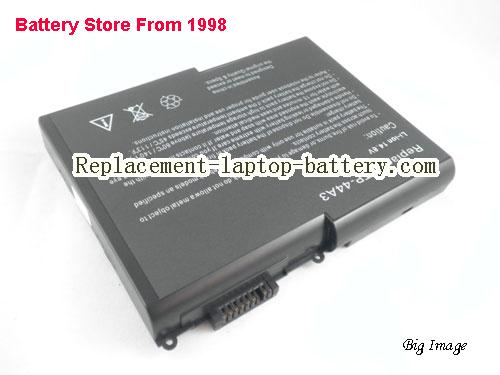 image 2 for 909-2220, ACER 909-2220 Battery In USA