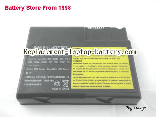 image 5 for HBT.0186.001, ACER HBT.0186.001 Battery In USA