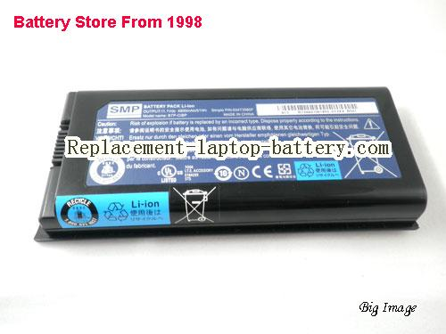 image 5 for 934T2980F, SMP 934T2980F Battery In USA