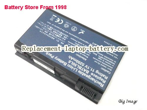 image 2 for 4UR18650F-2-CPL-15, ACER 4UR18650F-2-CPL-15 Battery In USA