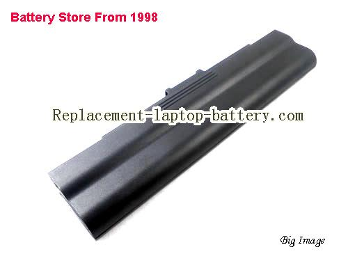 image 2 for Battery for GATEWAY EC1440 Laptop, buy GATEWAY EC1440 laptop battery here