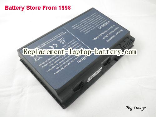 image 2 for TM00741, ACER TM00741 Battery In USA