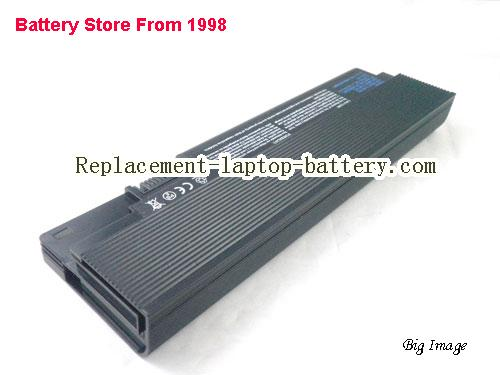 image 2 for Battery for ACER Ferrari 4004 Laptop, buy ACER Ferrari 4004 laptop battery here