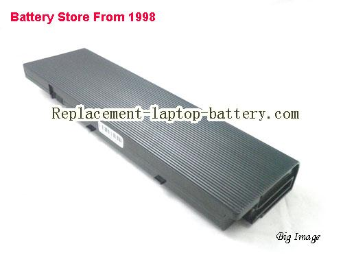 image 3 for Battery for ACER Ferrari 4004 Laptop, buy ACER Ferrari 4004 laptop battery here