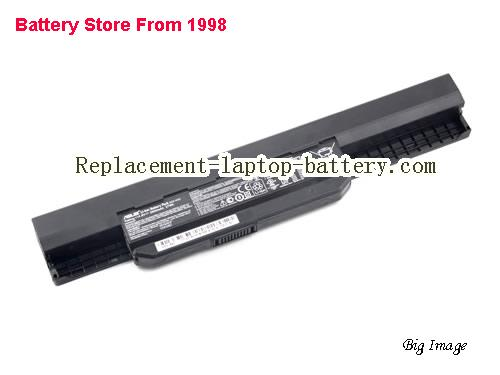 image 1 for Battery for ASUS K54 Series Laptop, buy ASUS K54 Series laptop battery here