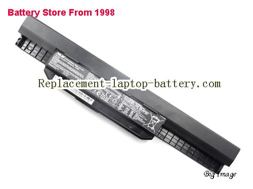 image 5 for Battery for ASUS K54 Series Laptop, buy ASUS K54 Series laptop battery here